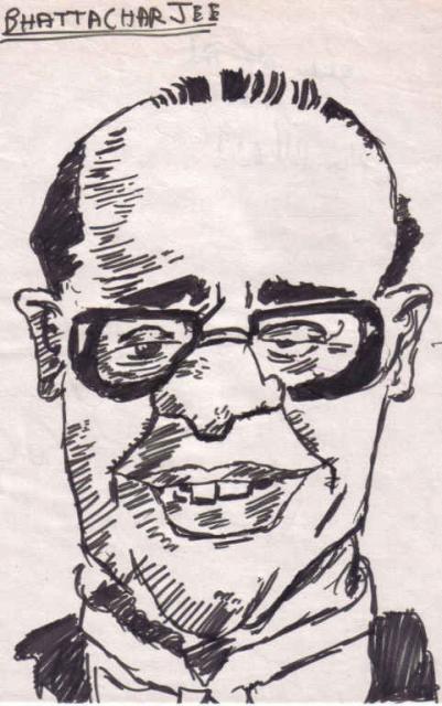 Bhattacharjee