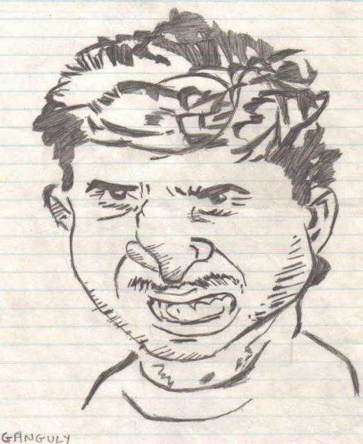 Ganguly