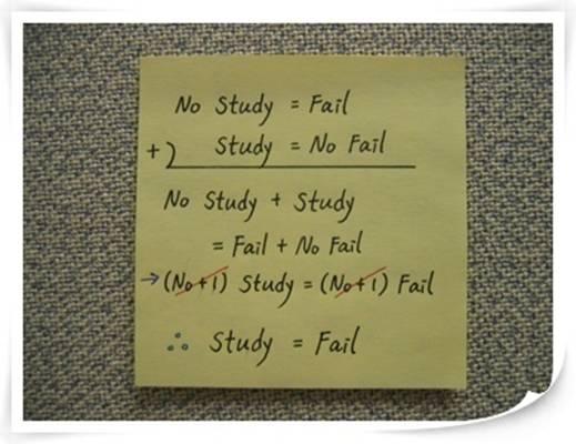 Study :)